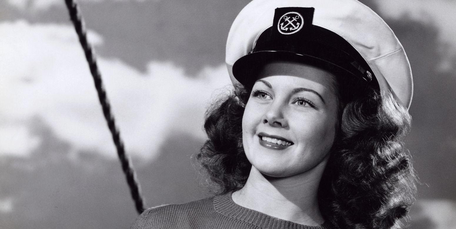 Cruiseschip eerste vrouwelijke kapitein