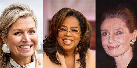 deze vrouwen bewijzen dat je ook op een natuurlijke manier mooi oud kan worden