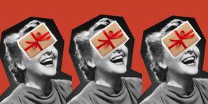 Vrouwen over het kerstcadeau dat ze nooit zijn vergeten