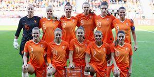 vrouwenelftal