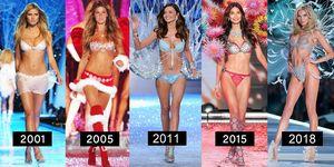 維多利亞的秘密, Victoria's Secret, 維密大秀, 夢幻內衣, 百萬內衣,VSFashionshow