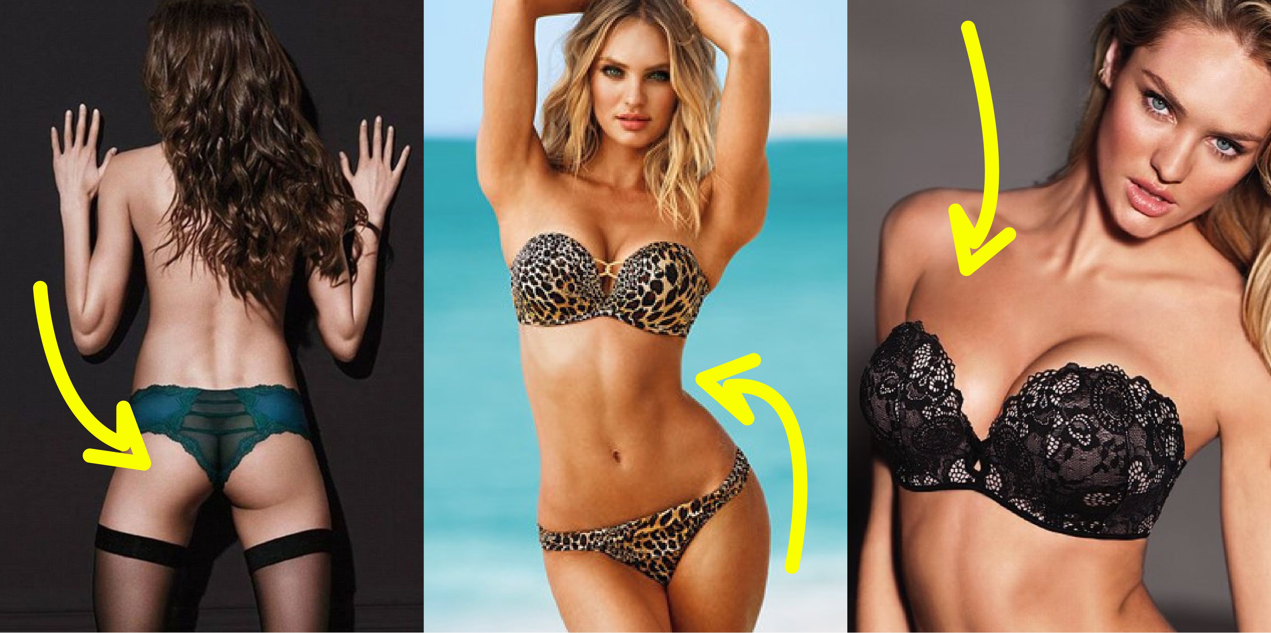 The 10 Most Insane Victoria's Secret Photoshop Fails of ...