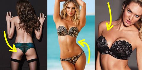 fba6eb064c The 10 Most Insane Victoria's Secret Photoshop Fails of All Time