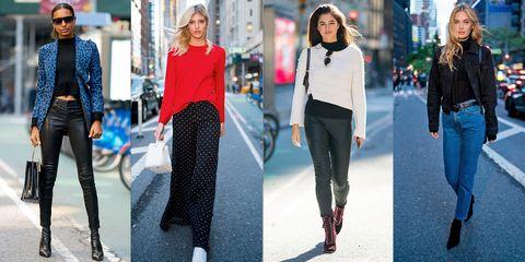 f5de36af593 Street Style 2019 - Street Fashion Photos