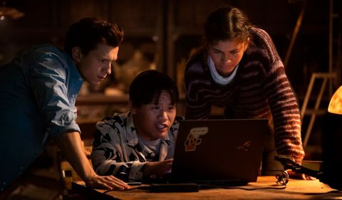 《蜘蛛人3》定檔!湯姆霍蘭德揮別漫威宇宙,最後電影片名正式公開