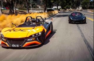 Vuhl Roadster