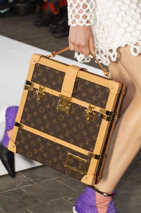 Louis Vuitton bags PFW SS19