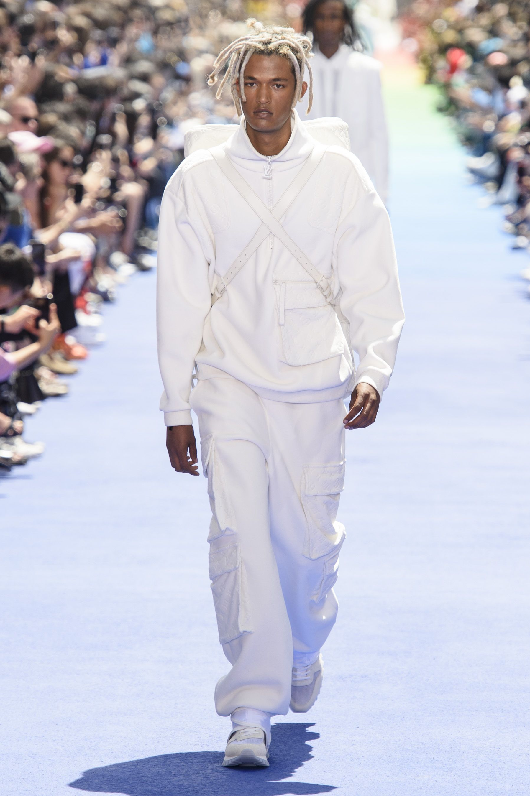 louis vuitton menswear spring 2019 by virgil abloh