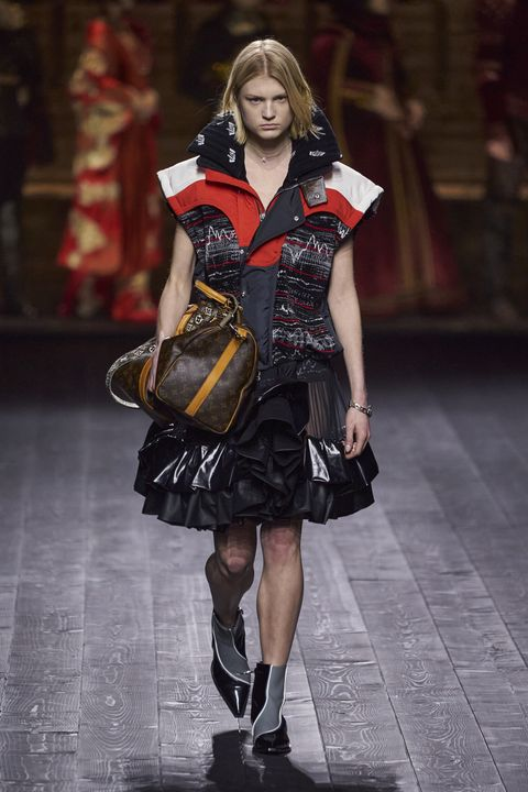 Louis Vuitton Herfst/Winter 2020