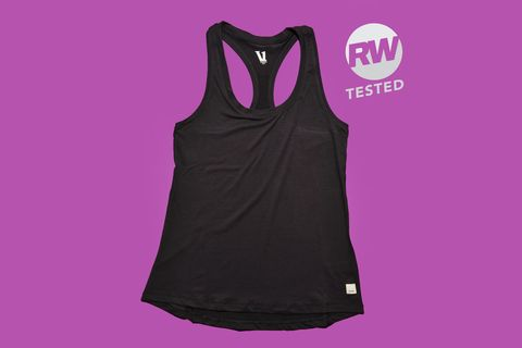 This Versatile Vuori Tank Is the Warm Weather Staple You Need