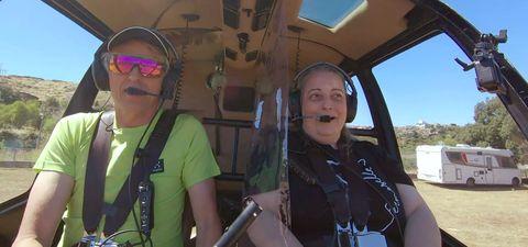 El Nuevo Proyecto De Volando Voy En Los Arribes Del Duero