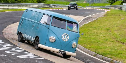 Land vehicle, Car, Motor vehicle, Vehicle, Volkswagen type 2, Mode of transport, Samba, Transport, Volkswagen, Van,