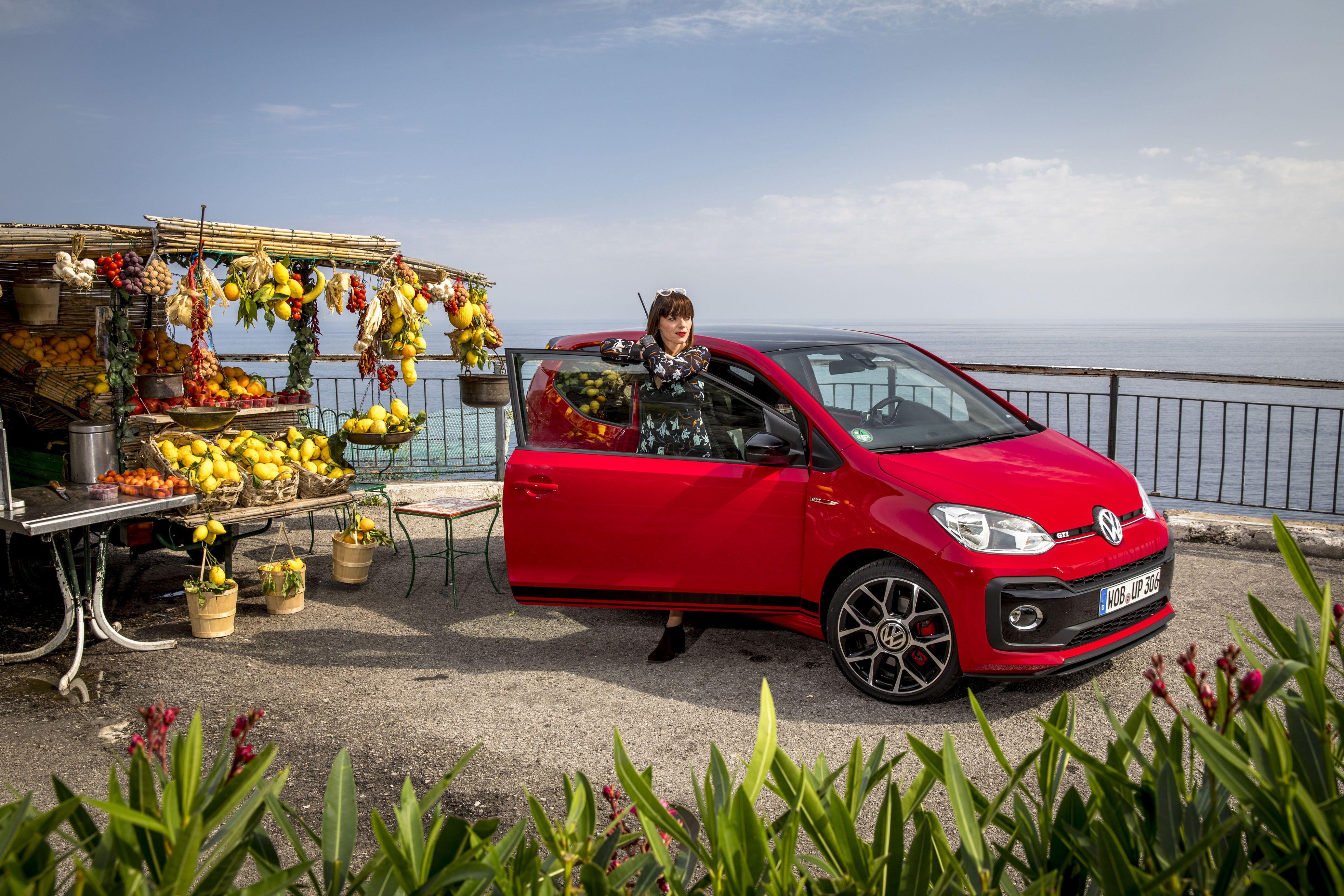 In provenza a provare le nuove Ford Focus Titanium e Vignale ed è subito love