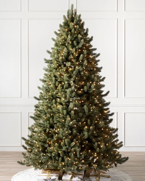 Most Popular Christmas Tree: Artificial Christmas Trees: The Most Realistic Fake