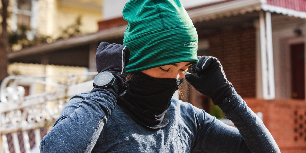 Cold-Weather Running Motivation From Real Runners