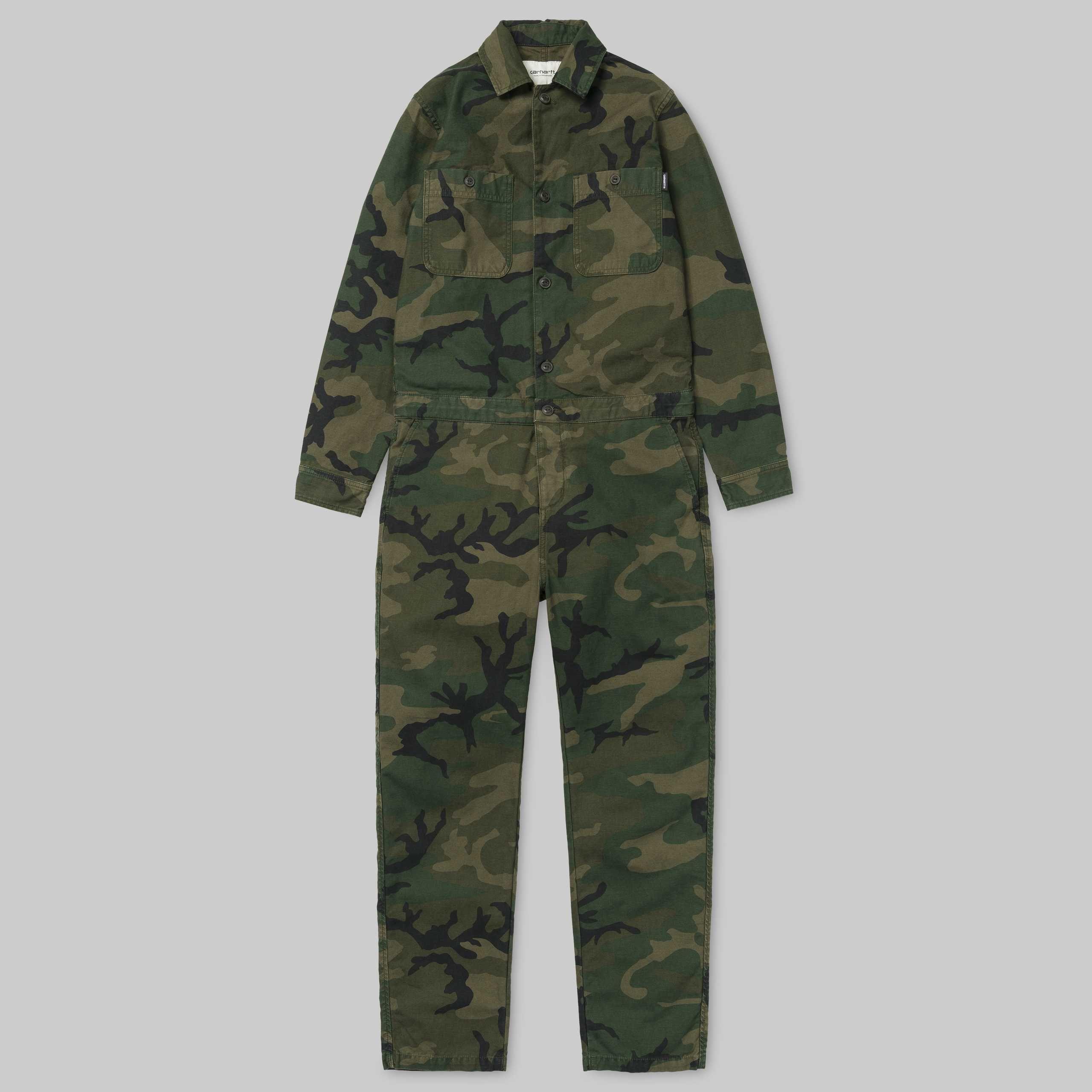 Carhartt jumpsuit