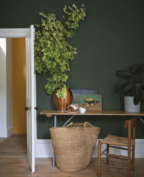 Colour by nature paints by Farrow & Ball