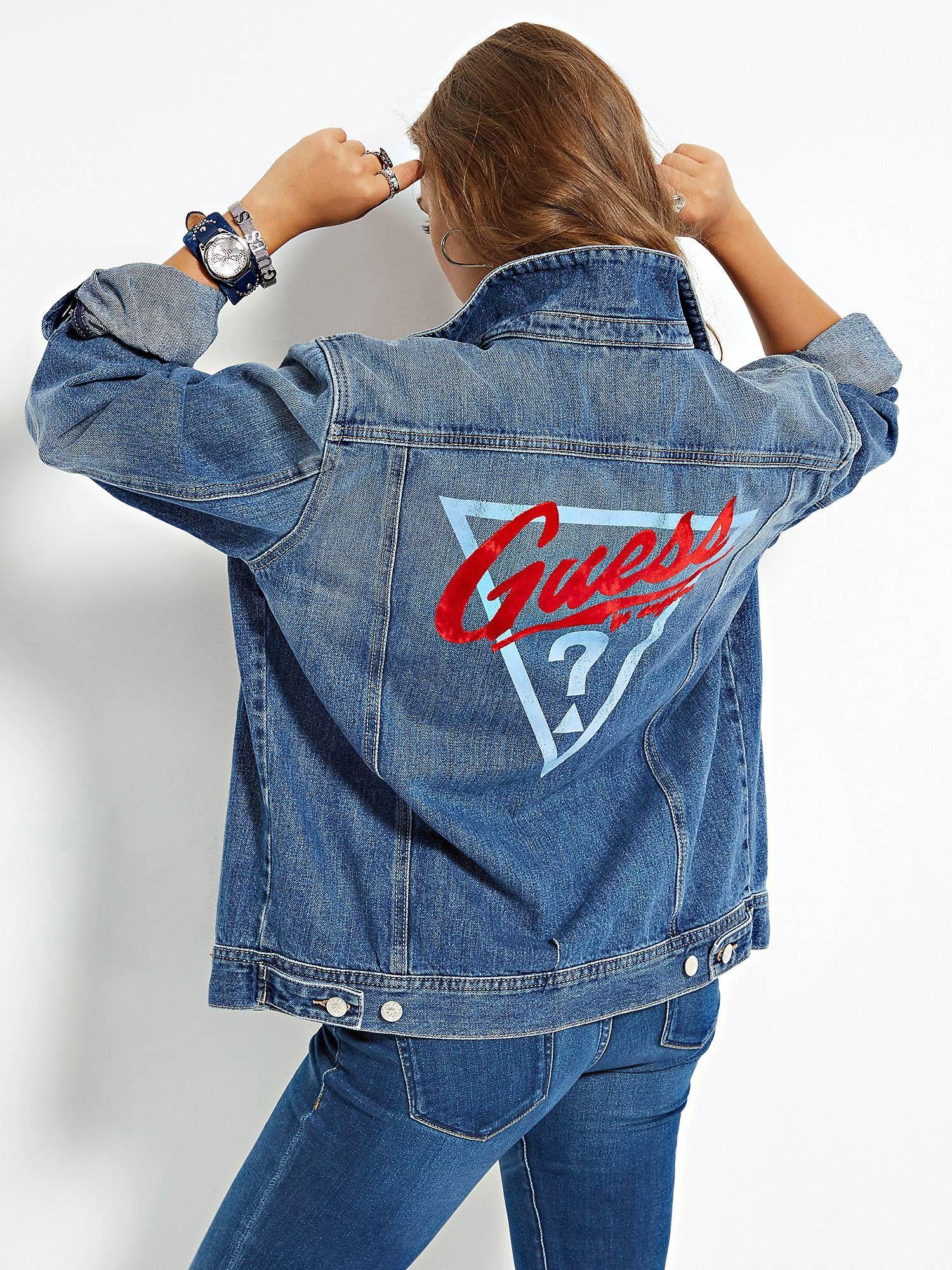 giacche di jeans 2019, giubbotti di jeans, jeans moda primavera estate 2019, jeans primavera estate 2019