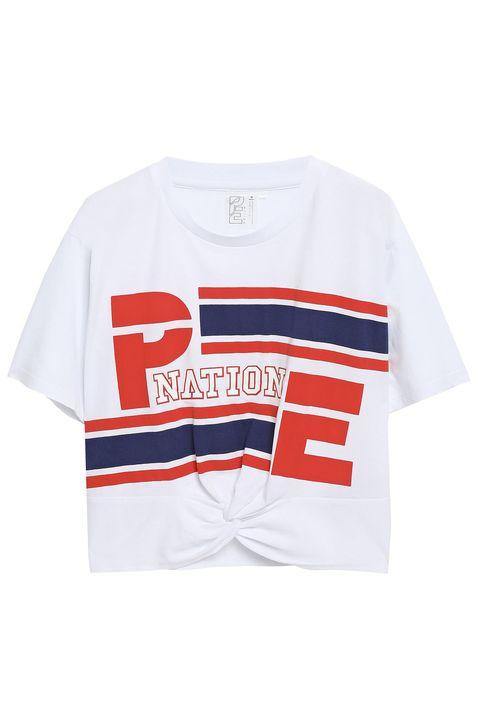 pe nation t shirt