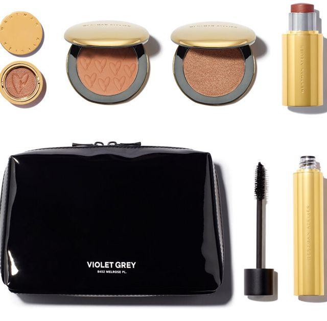 westman atelier the gold standard kit