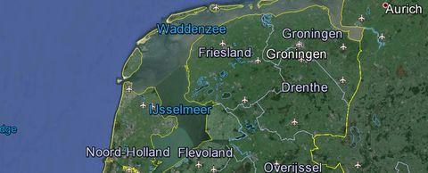 Schubbekutteveen-friesland