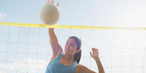 Waarom beachvolleybal zeker de moeite waard is