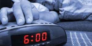 snooze-wekker-negen-minuten
