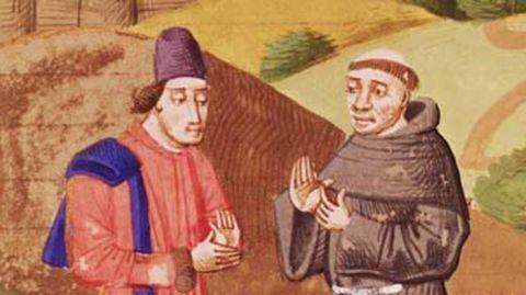 monniken-kale-kruin-verleden