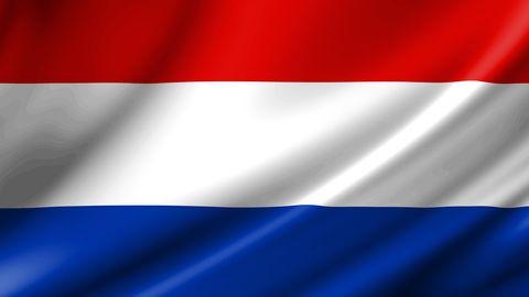 Waarom is de Nederlandse vlag rood-wit-blauw?