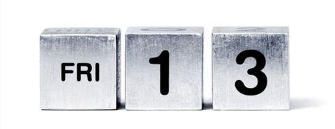getal-13-ongeluksgetal