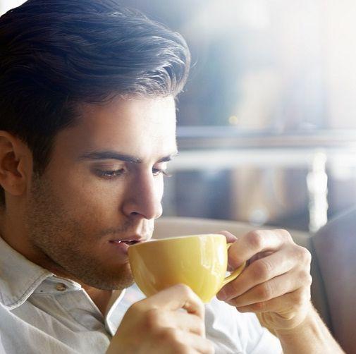 Koffie drinken gezondheidsvoordelen