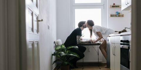 Kwetsbaar opstellen in relatie