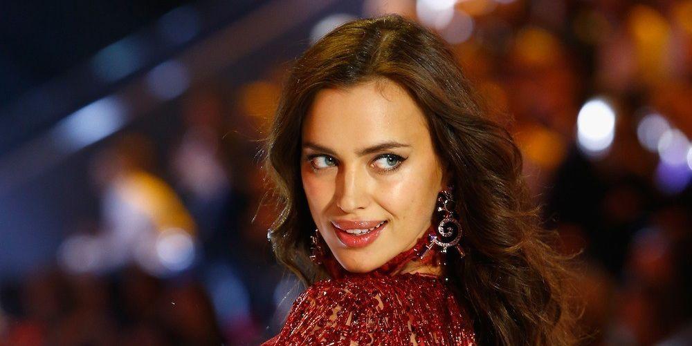 Irina-shayk-zwanger-victorias-secret-catwalk