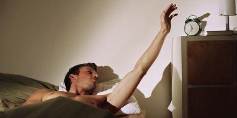 Arm, Shoulder, Leg, Muscle, Joint, Room, Elbow, Ceiling, Abdomen,