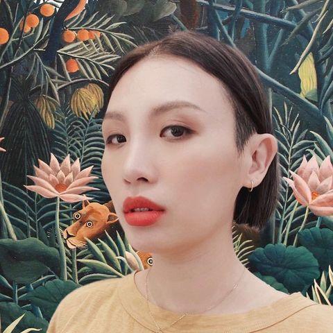 金曲31得獎名單 最佳女歌手 魏如萱