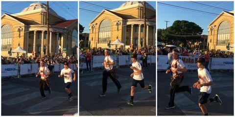 chip gaines silo district marathon