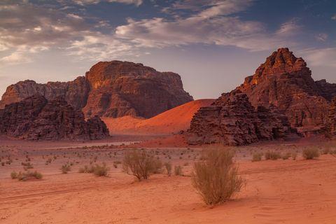 2019 holidays: Jordan