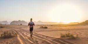 Maratones que esconden una excusa para viajar