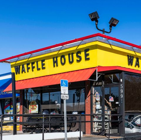 waffle house restaurants open on thanksgiving