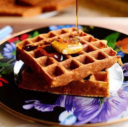 best waffle irons ree waffles