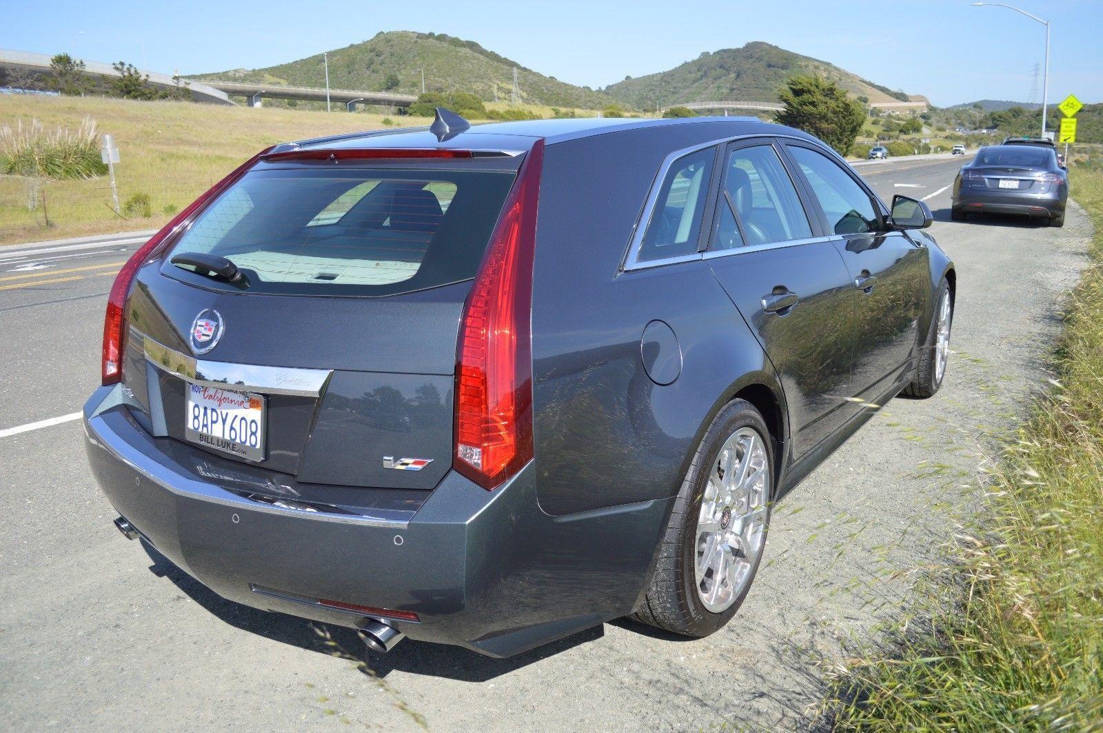 https://www roadandtrack com/car-culture/a20103219/cadillac-cts-v-wagon-manual-for-sale/