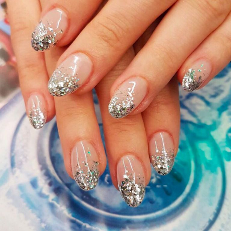 """Nail Art """"Inspo"""" Ideas For The New Year -"""