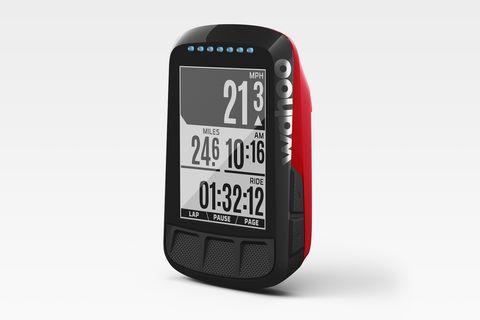 Wahoo Elemnt Bolt GPS