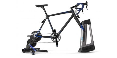 Vehicle, Bicycle trainer, Bicycle part, Bicycle accessory, Bicycle frame, Bicycle wheel, Bicycle, Exercise machine, Bmx bike, Sports equipment,