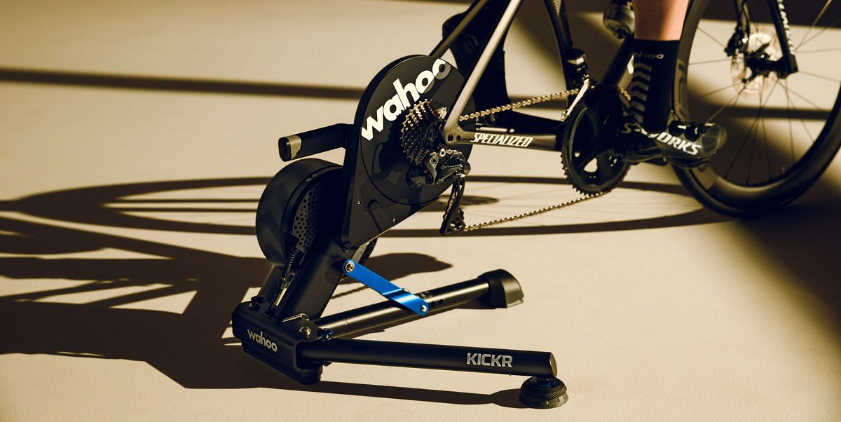Stay In Cycling Shape This Winter