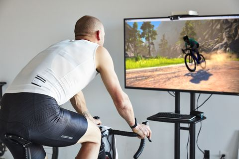 Zwift Welcomes Gravel and Mountain Bike Racers to Watopia