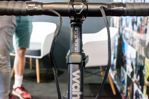 Wahoo Kickr Bike Review 2019 Best New Stationary Trainer