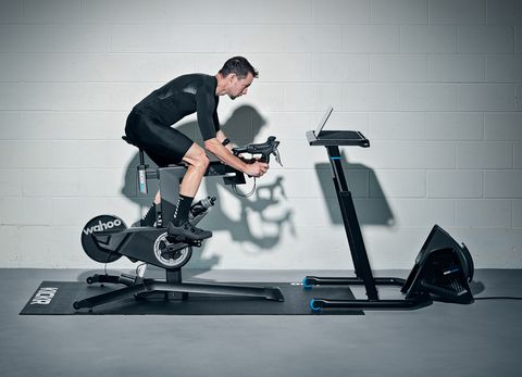 Best Exercise Bike 2020.Kickr Bike