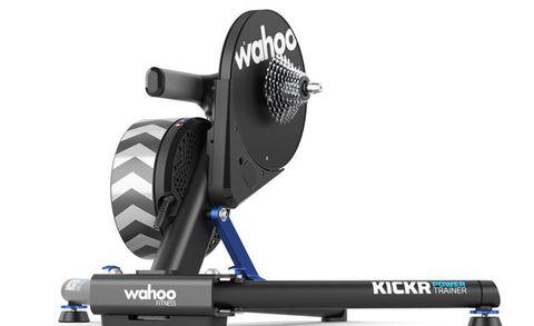 Kickr, wahoo, smart trainer, binnen trainen