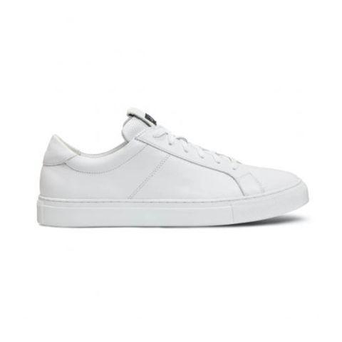 witte sneaker heren